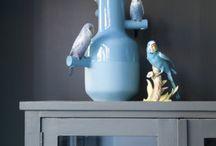 Fotostylisten mode en interieur na 2000
