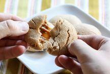 Cookies / by Lindsey Myres