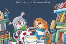 Jeugdliteratuur / Kinderboekenweek