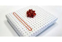 That's A Wrap / Pretty showcasing for your gifts
