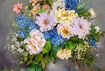 Flower arrangeents