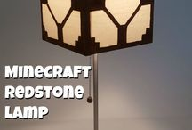 Minecraft / This board is to help with my facts, buildings, redstone and more    on minecraft so i hope it will help you to.