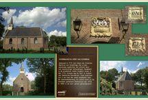 Gem. Heerenveen / Toerisme & recreatie.  Revital - Uit in Nederland.  www.revital.nl