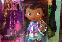 Куклы Дисней (Disney Store)
