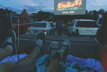 car cinema