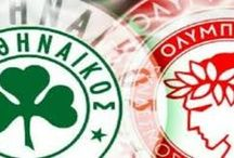 Παναθηναϊκός - Ολυμπιακός Super League Panathinaikos - Olympiakos Piraeus Live Streaming
