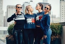 Inspiration / inspiration by Yzer Fashion