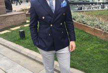 Le Grande Gentleman /  #mnswr #streetstyle #street #fashionblogger #GQ #istanbul #lifestyle #classy #suit #style #love #man #men #watch #fashionpost #luxury #MFRmagazine #mensfashion #menswear #theshoecam #dapper #million #dressing #suits #damattween