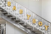 Projet Baby Shower