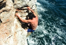 Black Sea Climbing