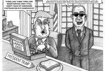 President Trump: Day One
