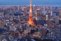 Travel, Japan