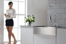 Undermount Sink / http://www.undermount-sink.us