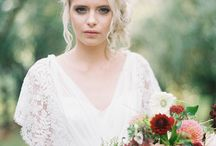 Wedding Dresses and Hair / by Amy Jameson