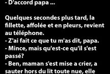 A rire