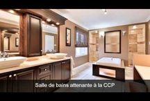 Propriétés à Vendre / Maisons et condos à vendre par Marc Pouliot, courtier immobilier.