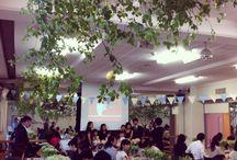 wedding at boathouse
