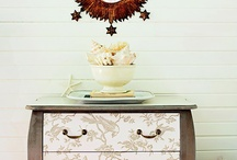 DIY: Refurbishing Furniture / by Sherrilee Don-Paul