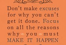 Science course stuff