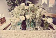 Vintage wedding ideas / vintage wedding ideas