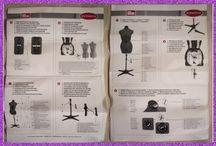 Couture - techniques & outils
