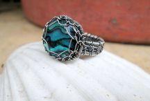 Jewelry / by Billie Jo Harris-gorham