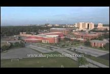 About Greater Sharpstown District