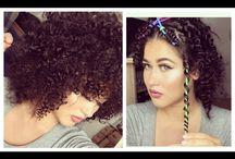 Hair Tipps