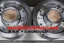 Effective Output with China Mold Maker