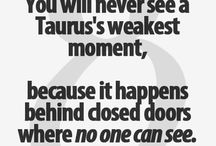Taurus quotes that fit