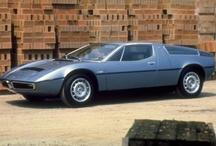 Maserati / by AutoWeek