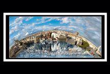 Explosión de ciudad / Fotografia Paloma Arpa