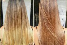 Hair by RekaCoco