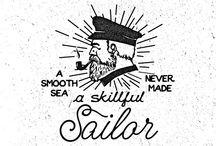"The Logotype's ""Sailor"" Data"