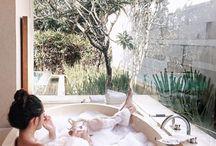 Dream place to bath