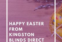 Kingston Blinds Direct