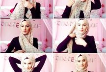 ♥Hijab tutorial♥