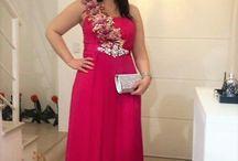 Meu look rosa para festa de casamento!