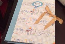 Diarios de bebé