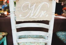 Wedding Details / by Forevermore Events /Laura Stagg