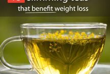 Slimming Tea for Rapid Weight Loss