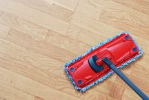 Flooring Maintenance / You've invested money into your #newfloors. Make sure you take good care of them with these #flooringmaintenace tips
