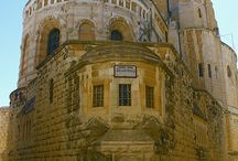 Eglise armenienne Jerusalem