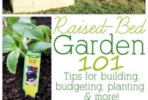 Type Raised Beds Garden / How to make and use a raised bed pins are welcome. If you pin to this board, we may move it. It will be moved to the specific subject of your pin or deleted if it is a duplicate or advertising. This board is a group board on which the community is welcome to pin. You can request the specific boards we have moved your pin and we will send it to you and we both can pin according to our common interest.  Only family friendly pins & no political, pornography, or religion pins.