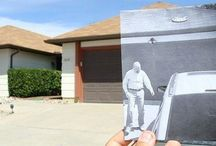 Breaking Bad / Pins about 'Breaking Bad' and 'Better Call Saul'