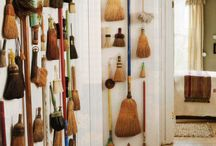 Brooms - Brushes - Toothbrushes