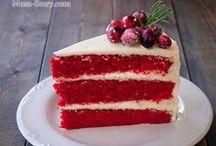 торт рецепты