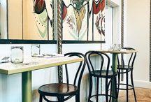 Fave Birmingham Restaurants