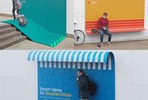 Design / Fantastic design work from around the globe.