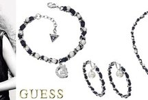 GUESS! Jewellery Collection!!!!